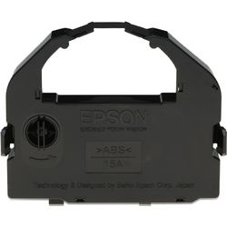Epson Ribbon Cartridge zwart S015262 printerlint
