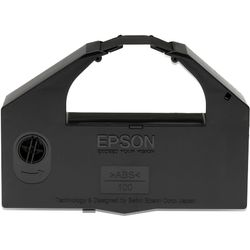 Epson Nylon zwart S015066