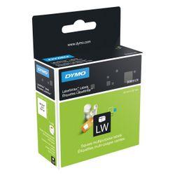 DYMO LW - Universele labels - 25 x 25 mm - S0929120
