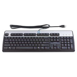 HP Standard USB Windows UK toetsenbord Engels
