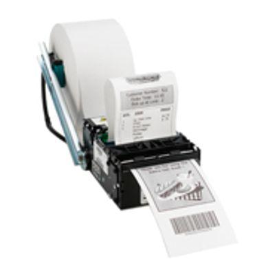 Zebra KR403 label printer