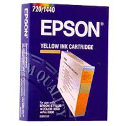 Epson inktpatroon Yellow S020122