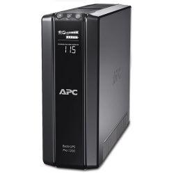 APC BR1200G-FR 1200VA Zwart UPS