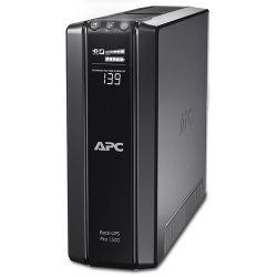 APC BR1500G-FR 1200VA Zwart UPS