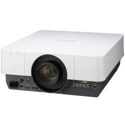 Sony VPL-FH500L beamer/projector Large venue projector 7000 ANSI lumens 3LCD WUXGA (1920x1200) Wit