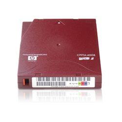 HPE C7972A lege datatape LTO 200 GB 1,27 cm