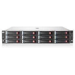 HPE StorageWorks BV899A Rack (2U) disk array