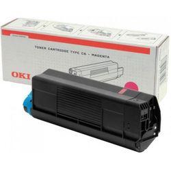 OKI 42127406 Lasertoner 5000pagina's Magenta toners &