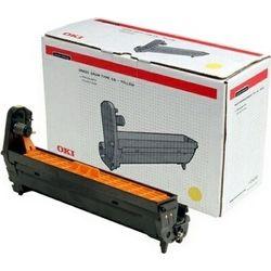 OKI 42126605 17000pagina's Geel printer drum