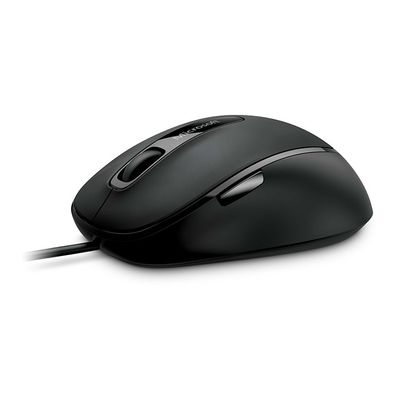 Microsoft Comfort Mouse 4500 for Business muis