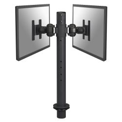 Newstar FPMA-D050DBLACK flat panel bureau steun 76,2 cm (30