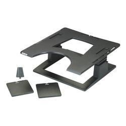 3M FT510091687 Zwart notebooksteun & -standaard