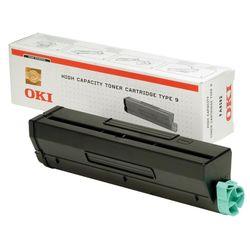 OKI 01101202 Cartridge 7000pagina's Zwart toners &