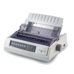 OKI ML3320eco dot matrix-printer 240 x 216 DPI 435 tekens per seconde
