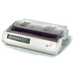 OKI ML3321eco dot matrix-printer 240 x 216 DPI 435 tekens per seconde