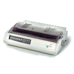 OKI ML3391eco 360tekens per seconde 360 x 360DPI dot matrix-printer