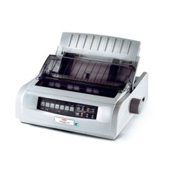 OKI ML5590eco dot matrix-printer 360 x 360 DPI 473 tekens per seconde