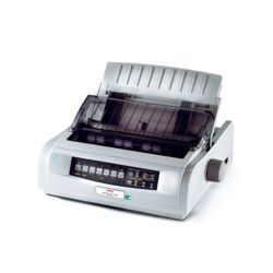 OKI ML5591eco 473tekens per seconde 360 x 360DPI dot matrix-printer