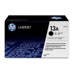 HP 13A Tonercartridge 2500pagina's Zwart