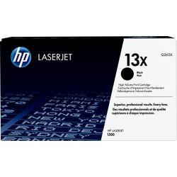HP 13X originele high-capacity zwarte LaserJet