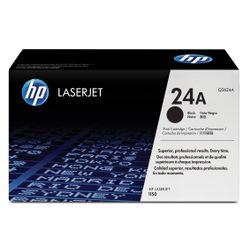 HP 24A originele zwarte LaserJet tonercartridge