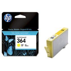 HP 364 Geel inktcartridge