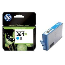 HP 364XL Cyaan inktcartridge