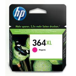 HP CB324EE Magenta inktcartridge