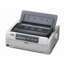 OKI ML5720eco dot matrix-printer 240 x 216 DPI 700 tekens per seconde