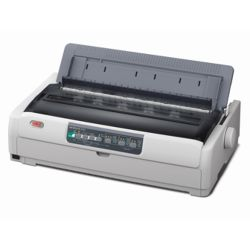OKI ML5721eco dot matrix-printer 240 x 216 DPI 700 tekens per seconde