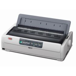 OKI ML5791eco dot matrix-printer 576 tekens per seconde 360 x 360 DPI