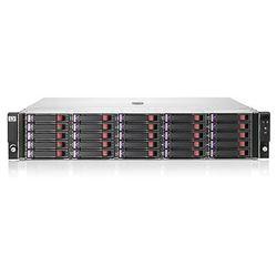 HPE StorageWorks D2700 6000GB Rack (2U) disk array