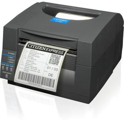 Citizen Vikuiti ADQC27 label printer