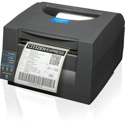 Citizen Elemaris label printer