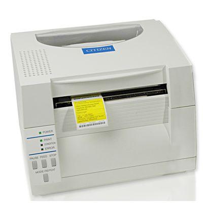 Citizen Elemaris XL Meter label printer