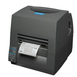 Citizen CL-S631 Direct thermisch/Thermische overdracht 300 x 300DPI labelprinter