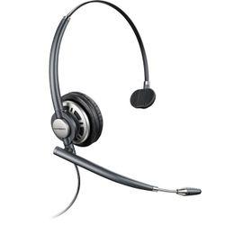 Plantronics HW291N Monauraal hoofdtelefoon