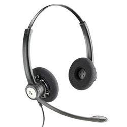 Plantronics Entera HW121N Binaural NC Headset (zolang de voorraad strekt)