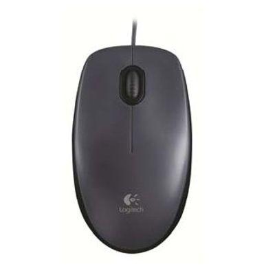 Logitech Mouse M90 muis