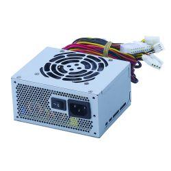 FSP/Fortron FSP300-60GHS 300W Grijs power supply unit