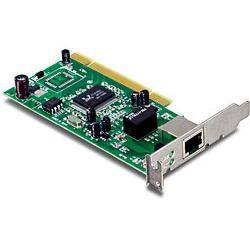 Trendnet TEG-PCITXRL netwerkkaart & -adapter
