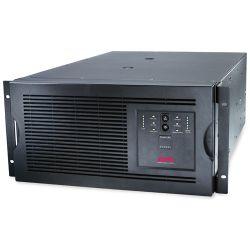 APC Smart-UPS 5000VA 5000VA Zwart UPS