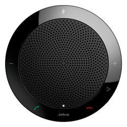 Jabra SPEAK 410 MS luidspreker telefoon PC Zwart USB 2.0