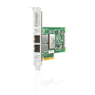 HPE AJ764A netwerkkaart & -adapter Intern