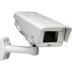 Axis T92E20, Behuizing, Binnen, Wit, Aluminium, IP66, Bedraad