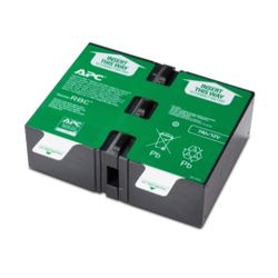APC Batterij Vervangings Cartridge APCRBC123