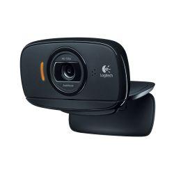 Logitech Webcam C525 Zwart