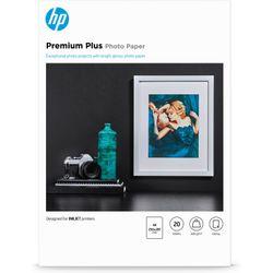 HP CR672A pak fotopapier Glans