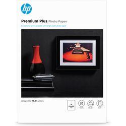HP CR673A pak fotopapier A3 Semi-gloss