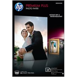 HP CR677A pak fotopapier Glans